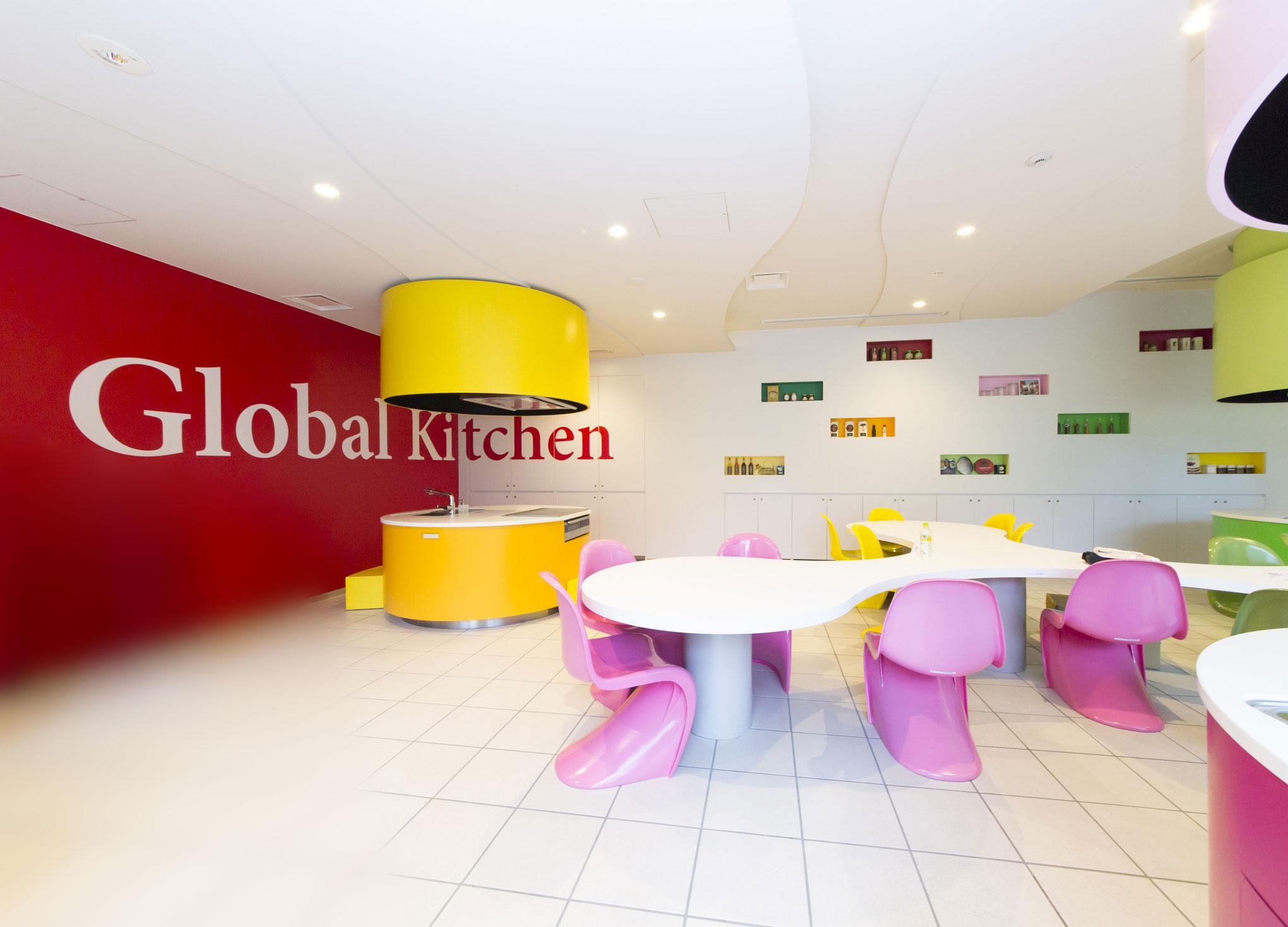 グローバルキッチン